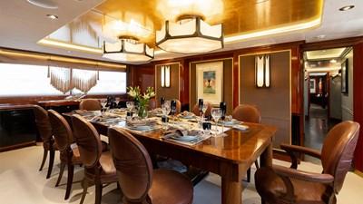 IL SOLE 4 IL SOLE 1994 BENETTI  Motor Yacht Yacht MLS #273327 4