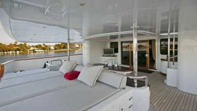 IL SOLE 1 IL SOLE 1994 BENETTI  Motor Yacht Yacht MLS #273327 1