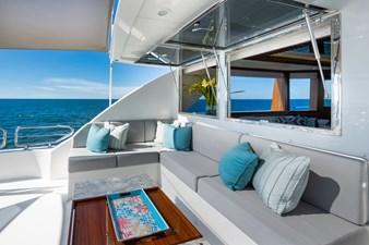 SEA N SEA 15 Sea N Sea- Flybridge