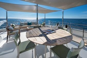 SEA N SEA 14 Sea N Sea - Flybridge