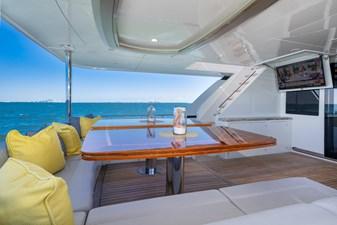 SEA N SEA 11 Sea N Sea - Aft deck