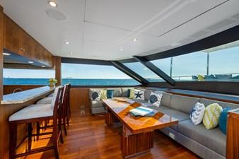 SEA N SEA 28 Sea N Sea- Forward Lounge