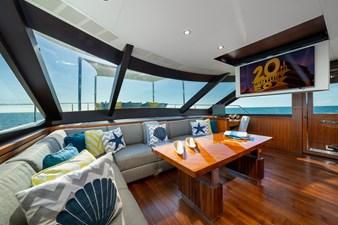 SEA N SEA 29 Sea N Sea- Forward Lounge