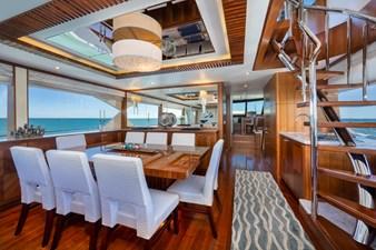 SEA N SEA 24 Sea N Sea- Formal Dining