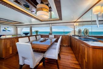 SEA N SEA 25 Sea N Sea Formal Dining