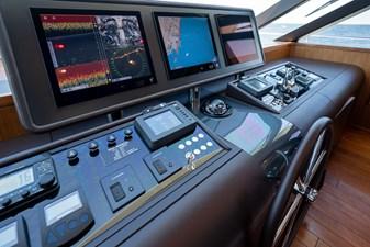 SEA N SEA 33 Sea N Sea - Helm