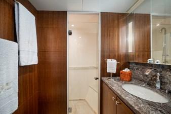 SEA N SEA 46 Sea N Sea- Twin Stateroom Ensuite