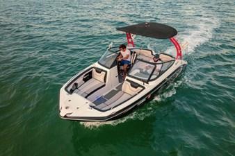 Yamaha Boats 212X 4 Yamaha Boats 212X 2018 YAMAHA  Motor Yacht Yacht MLS #273341 4