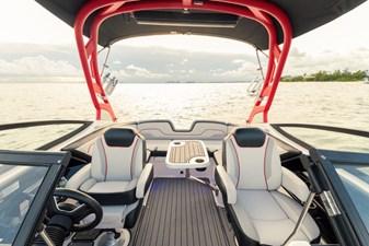 Yamaha Boats 212X 6 Yamaha Boats 212X 2018 YAMAHA  Motor Yacht Yacht MLS #273341 6