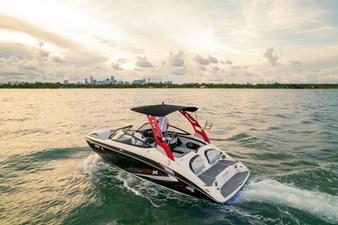 Yamaha Boats 212X 2 Yamaha Boats 212X 2018 YAMAHA  Motor Yacht Yacht MLS #273341 2