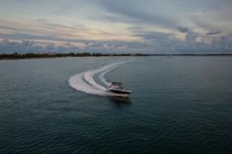 Yamaha Boats 212X 8