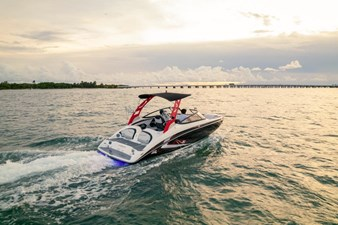 Yamaha Boats 212X 9