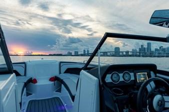 Yamaha Boats 212X 10