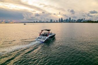 Yamaha Boats 212X 12