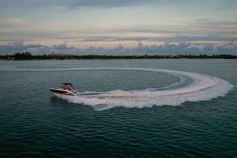 Yamaha Boats 212X 14