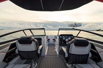 Yamaha Boats 212X 15