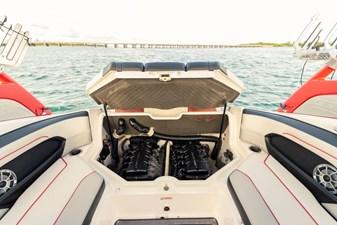 Yamaha Boats 212X 17