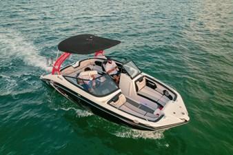 Yamaha Boats 212X 18