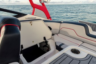 Yamaha Boats 212X 19