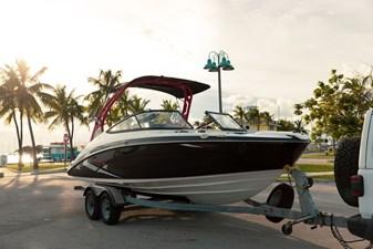 Yamaha Boats 212X 21