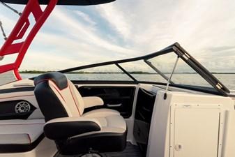 Yamaha Boats 212X 22