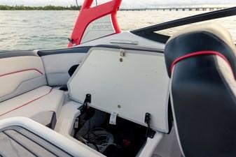 Yamaha Boats 212X 23