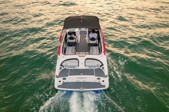 Yamaha Boats 212X 24