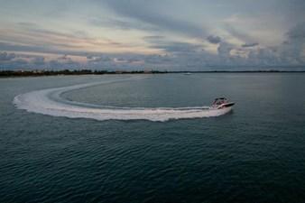 Yamaha Boats 212X 25
