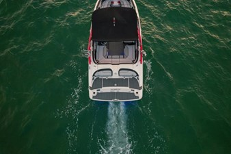 Yamaha Boats 212X 26