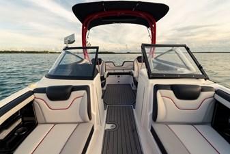 Yamaha Boats 212X 27