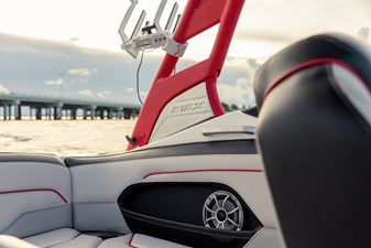 Yamaha Boats 212X 28
