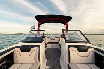 Yamaha Boats 212X 35