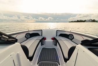 Yamaha Boats 212X 36