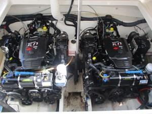 Missy Spent Money 30 30. 30' Rinker 5'0 MPI Mercury Engines