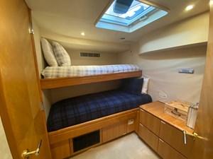EQUINOX 41 Crew Cabin