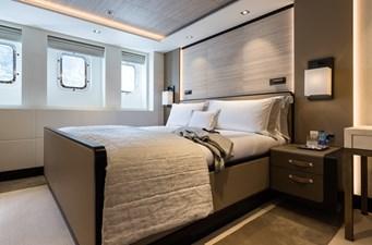 LAURENTIA 25 VIP Cabin