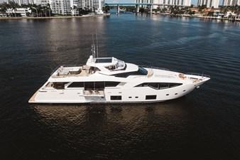 Custom Line 108' 1 Custom Line 108' 2016 FERRETTI CUSTOM LINE  Motor Yacht Yacht MLS #273366 1