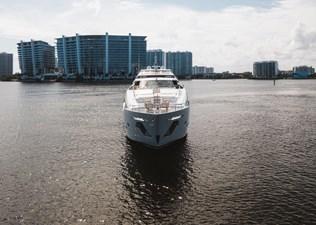 Custom Line 108' 4 Custom Line 108' 2016 FERRETTI CUSTOM LINE  Motor Yacht Yacht MLS #273366 4