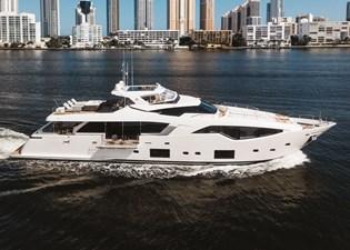Custom Line 108' 2 Custom Line 108' 2016 FERRETTI CUSTOM LINE  Motor Yacht Yacht MLS #273366 2