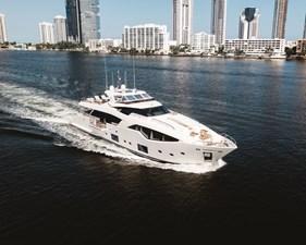 Custom Line 108' 3 Custom Line 108' 2016 FERRETTI CUSTOM LINE  Motor Yacht Yacht MLS #273366 3
