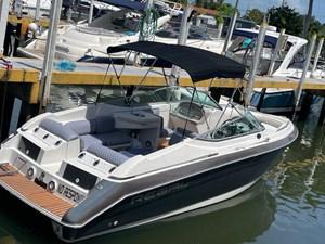 Regal 28 1994 5 Regal 28 1994 1994 REGAL  Motor Yacht Yacht MLS #273369 5