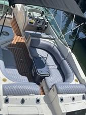 Regal 28 1994 6 Regal 28 1994 1994 REGAL  Motor Yacht Yacht MLS #273369 6