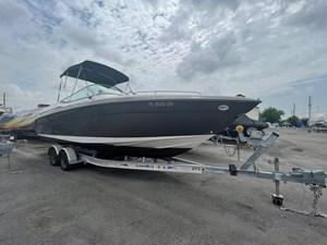Regal 28 1994 1 Regal 28 1994 1994 REGAL  Motor Yacht Yacht MLS #273369 1