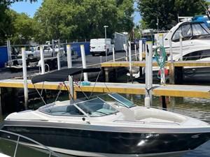 Regal 28 1994 3 Regal 28 1994 1994 REGAL  Motor Yacht Yacht MLS #273369 3