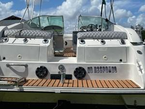 Regal 28 1994 7 Regal 28 1994 1994 REGAL  Motor Yacht Yacht MLS #273369 7