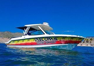 2020 Boston Whaler 280 Vantage @ Kino Sonora 2 2020 Boston Whaler 280 Vantage @ Kino Sonora 2020 BOSTON WHALER 280 Vantage Sport Fisherman Yacht MLS #273371 2