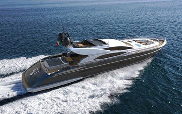Leopard 36 1 Leopard 36 2022 LEOPARD Leopard 36 Motor Yacht Yacht MLS #273376 1