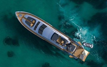 Leopard 36 6 Leopard 36 2022 LEOPARD Leopard 36 Motor Yacht Yacht MLS #273376 6