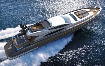 Leopard 36 4 Leopard 36 2022 LEOPARD Leopard 36 Motor Yacht Yacht MLS #273376 4