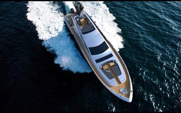 Leopard 36 3 Leopard 36 2022 LEOPARD Leopard 36 Motor Yacht Yacht MLS #273376 3